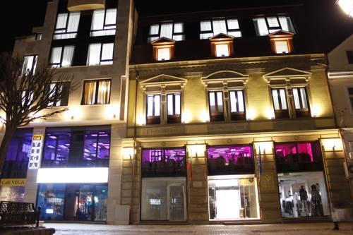 Vega Boutique Hotel