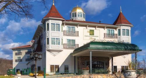 Catlin Gardens Inn