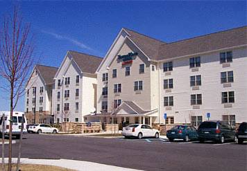 TownePlace Suites Republic Airport Long Island Farmingdale
