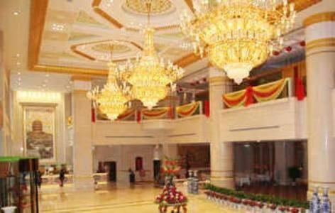 Wuhan Zhongnan Garden Hotel