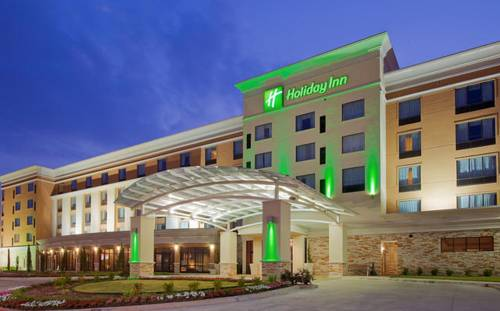 Holiday Inn Fort Worth North- Fossil Creek