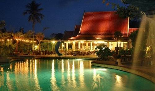 Holiday Villa, Lanta