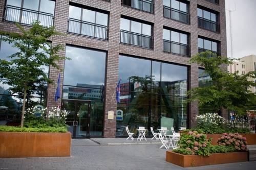 Centre hotel de Lichttoren Eindhoven