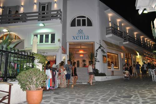 Xenia Hotel