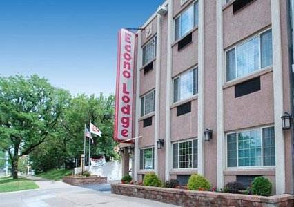 Econo Lodge Downtown Syracuse
