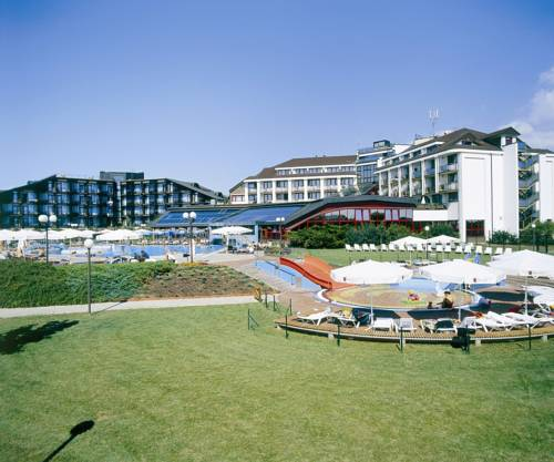Hotel Ajda - Sava Hotels & Resorts
