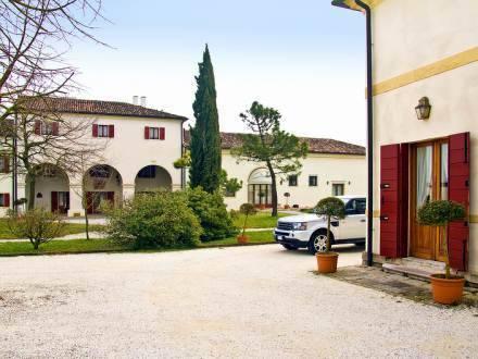 Apartment La Barchessa di Querini Preganziol