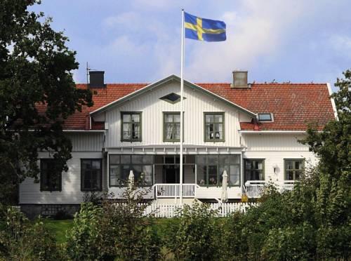 STF Jordhammars Herrgård