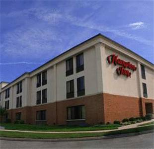 Hampton Inn Kansas City-Lee's Summit
