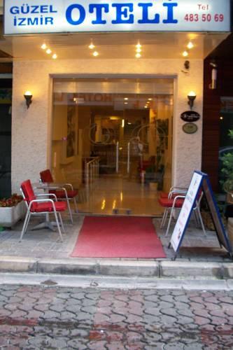 Guzel Izmir Hotel
