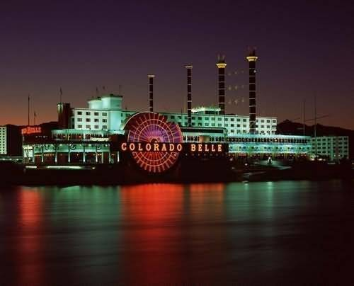 Colorado Belle Hotel and Casino