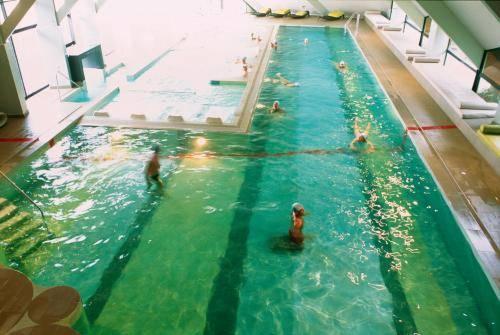 Carnac Thalasso & Spa Resort hôtel 3*