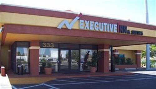 Executive Inn Tucson