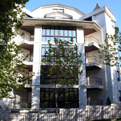 Hotel Apartamentos Don Carlos