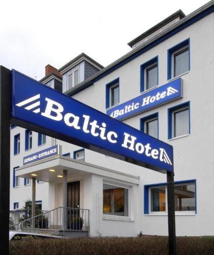 Stadt-gut-Hotel Baltic Hotel