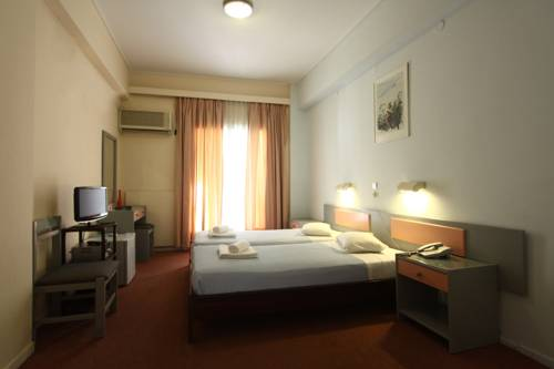 Myrto Hotel Athens
