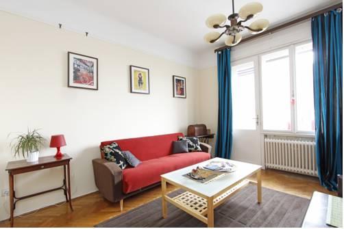Vesno Apartments