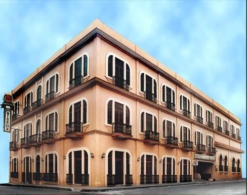 Hotel Marsella
