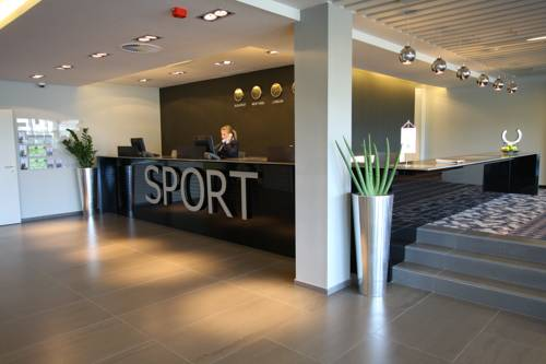 Globall Football Park&Sporthotel