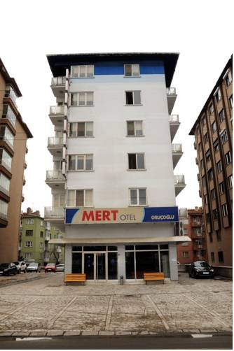 Mert Hotel