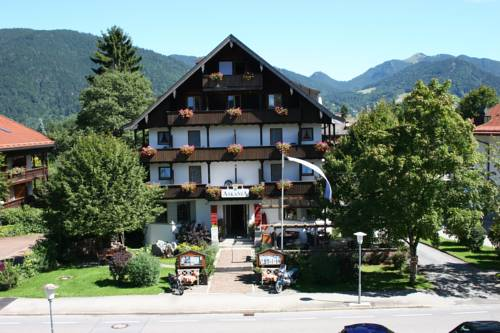 Hotel Bellevue Bad Wiebee