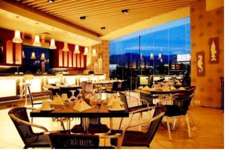 Lion Hotel & Plaza