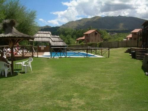 El Rincon Del Rio & Spa