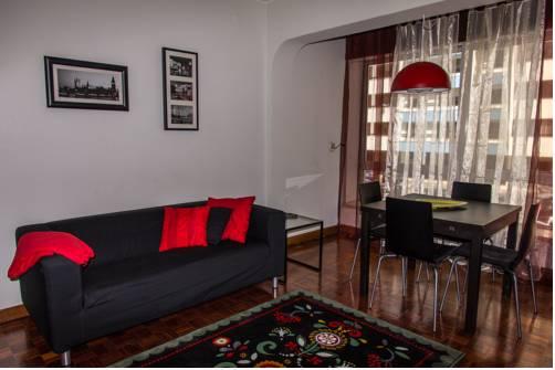 be@Oeiras Apartment