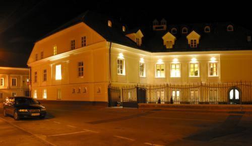Hotel Malograjski Dvor