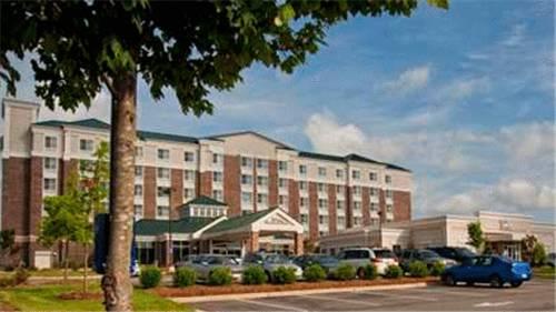 Hilton Garden Inn Durham Southpoint