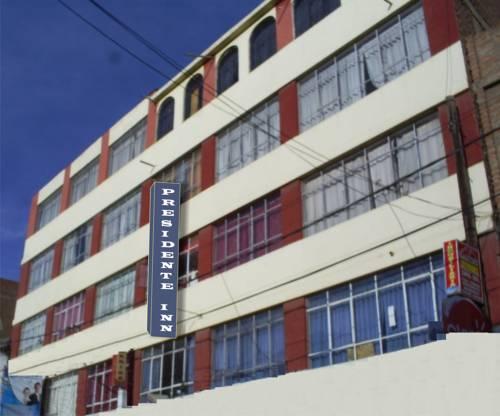 Hotel Presidente Inn