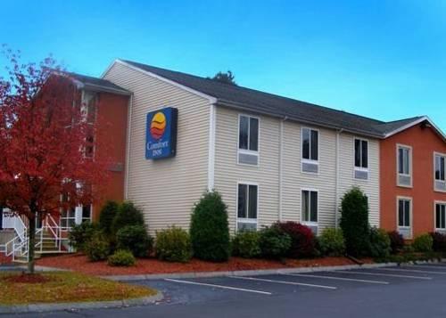Comfort Inn Merrimack Nashua
