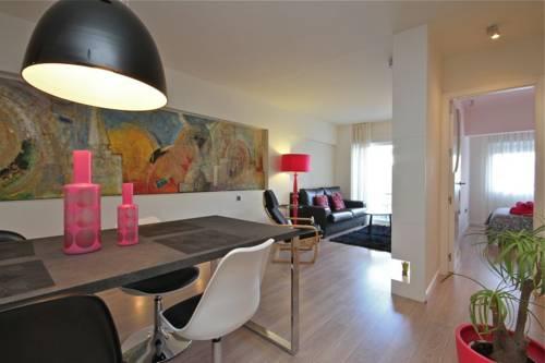 Apartamentos Málaga Flat