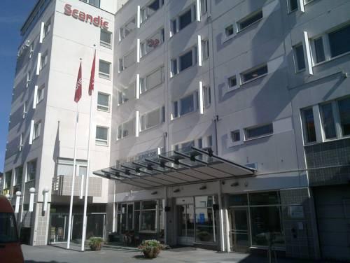 Scandic Pori