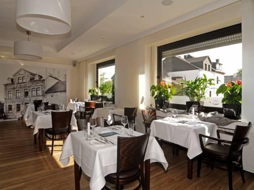 Scheid´s Hotel – Restaurant