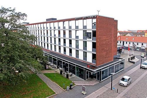 Hotel Britannia