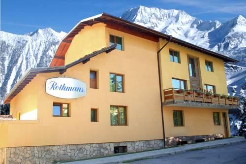 Hotel Rothmans