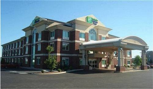 Holiday Inn Express Hotel & Suites Louisville South-Hillview