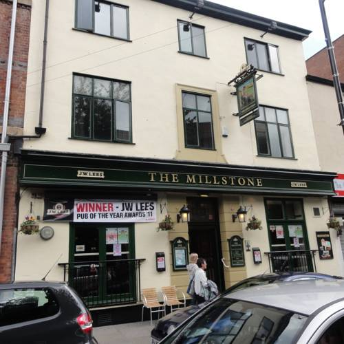 The Little Northern Hotel at the Millstone