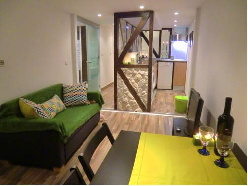Casa de São Vicente, Alfama Lisbon Apartment