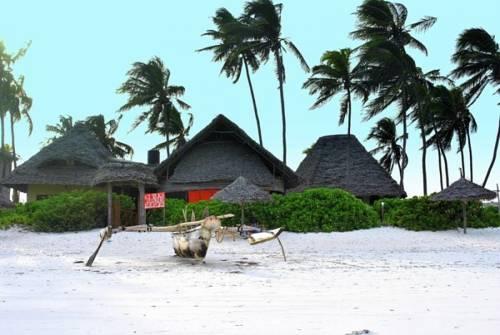 KS Beach Bungalows and Restaurant