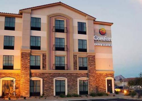 Comfort Inn & Suites Henderson