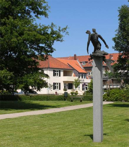Ansgarhus Motel