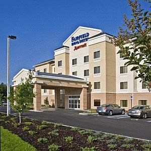 Fairfield Inn & Suites Verona
