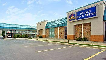 Best Western DeKalb Inn & Suites