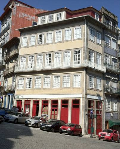 Oporto Tourist Apartments - Sao Domingos