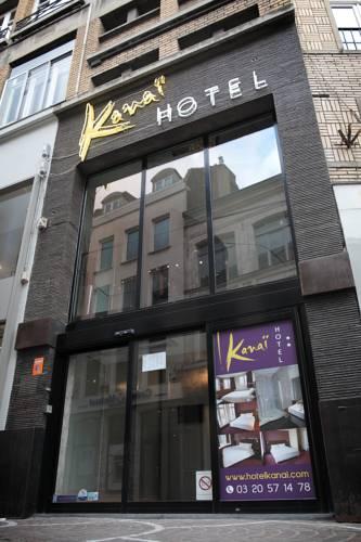 Hotel Kanaï