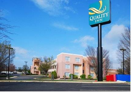 Quality Inn Newark