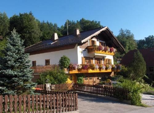 Ferienwohnung Haus König