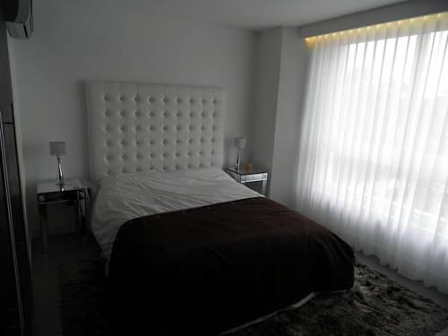 Yoo Apartamento 607